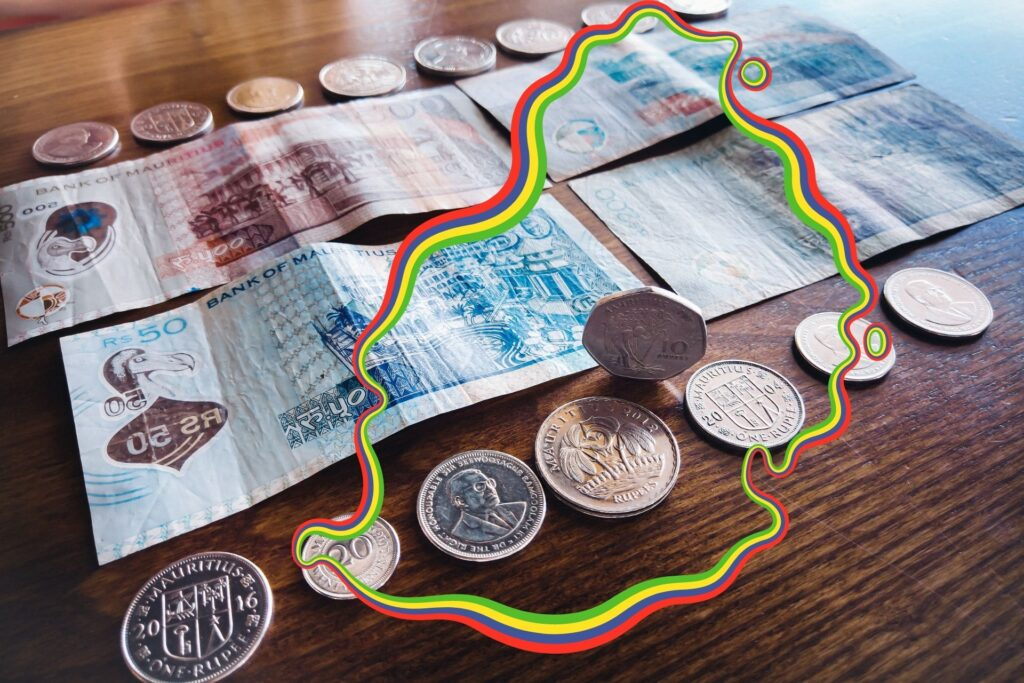 India & Mauritius' Currency - Accepted Currencies & Conversion Rate