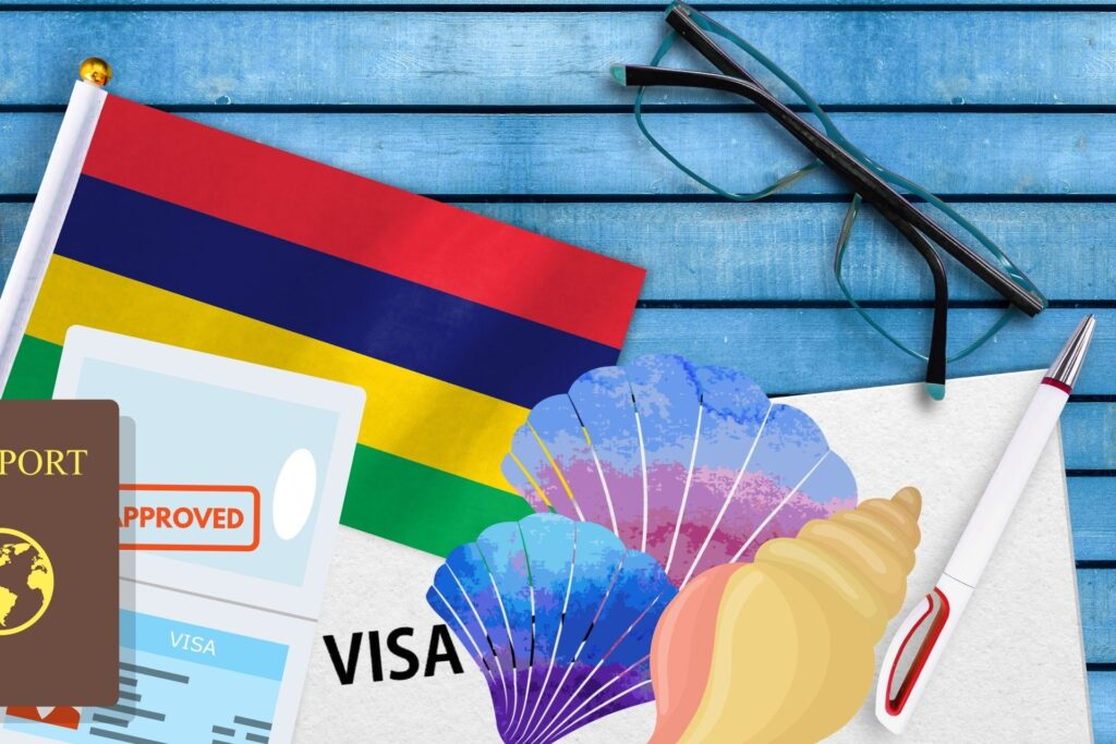 Mauritius Visa for Indian Nationals